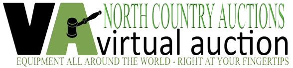 North Country Auctions >> North Country Heavy Equipment Virtual Auction August 14